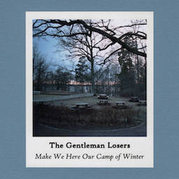 Plutonic Group Syncs :: The Gentleman Losers ~ Camp of Winter